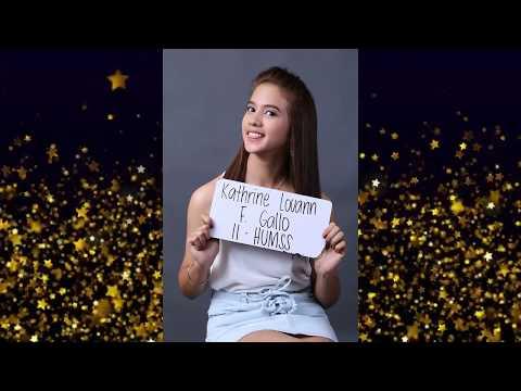 Dominican School Manila    Mr. & Miss Teen Dominican 2018 Teaser