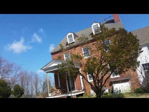 Farm House Maryland Tour
