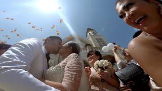 Denny + Tessa - Highlight Wedding Clip