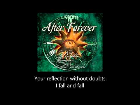 After Forever - The Key (Lyrics)