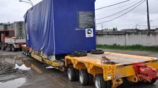 НП-Техно / nptechno.com(Перевозка крупногабаритных тяжеловесных грузов., 2010-09-16T07:48:46.000Z)