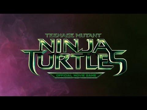 Teenage Mutant Ninja Turtles - iOS / Android - HD (Bebop) Gameplay Trailer