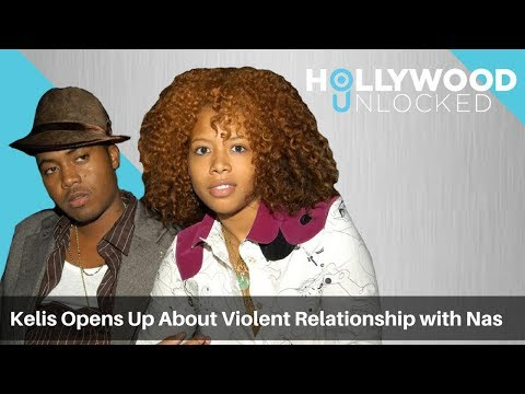 Exclusive: Kelis Opens Up On Violent Relationship & Custody Battle with Nas