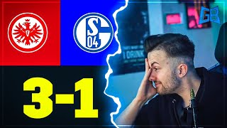 GamerBrother REALTALK über FRANKFURT - SCHALKE 🤔🙄 | GamerBrother Stream Highlights