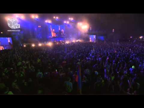 TomorrowWorld 2013 | Dimitri Vegas & Like Mike Part 2