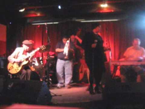 Evil Gal Blues - Swing Shift featuring Sandra Kaye