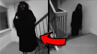 ⚫ Video Ma Quỷ Có Thật Được Camera Quay lại P5   Lạnh Tv