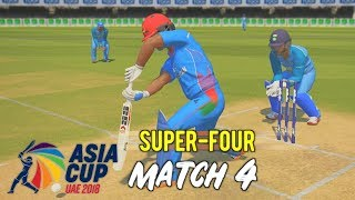 ashes cricket asia cup 2018