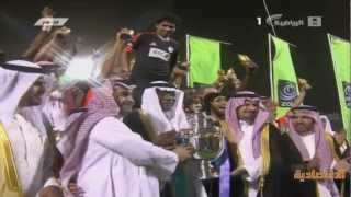 أخبار نادي النصر : مفاجأة في مصير السهلاوي بعد رحيله عن النصر -  سبورت 360 عربية