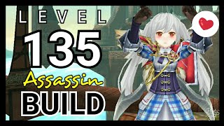 トーラム | Toram Online - (BUILD RE-MAKE) Dual Sword