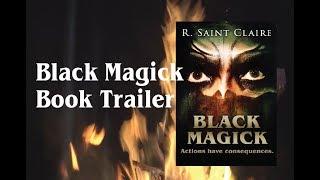Black Magick Book Trailer