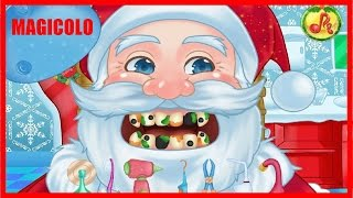 y8 games to play christmas dentist gameplay on y8 com