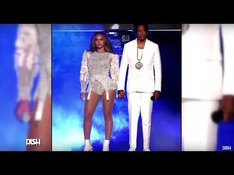 BEYONCÉ AND JAY-Z OFFER A CHANCE TO WIN FREE CONCERT TICKETS FOR LIFE... IF YOU GO VEGAN Mp3