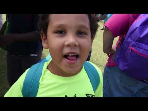 2018 OneBerkeley Back to School Festival