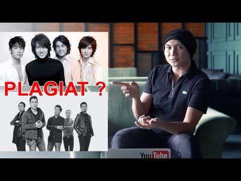 ASAL KAU BAHAGIA (ARMADA) PLAGIAT? | #MondayView