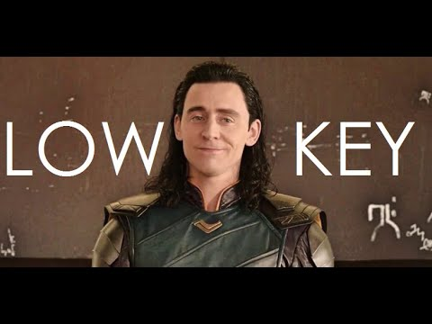 Loki, You Should Really Get To Know Me.