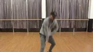 (Official) Problem - Ariana Grande ft. Iggy Azalea   Choreography by Joe Tuliao