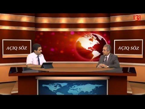 """""""Ölkənin iqtisadi taleyi necə olacaq?"""" Açıq söz-2"""