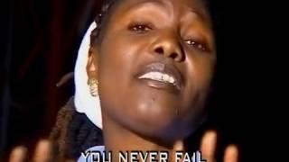 """Sarah K - Usiyeshindwa (Official Video) SKIZA """"71123767"""""""