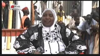 Wakhtane - Sokhna Fatou Bintou Diop à Touba - 27 Novembre 2015
