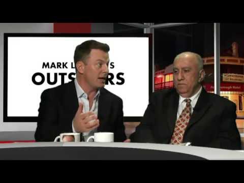Mark Latham's Outsiders Episode 07 - 17/5/17