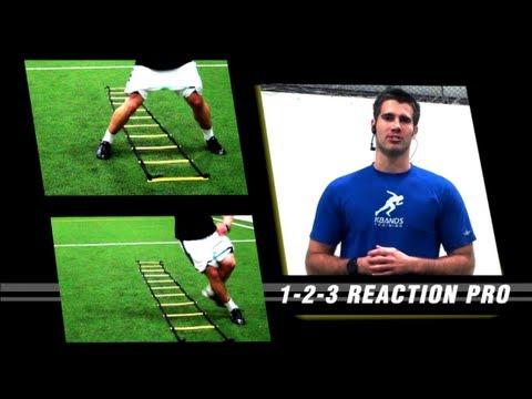 Saq Quick Ladder Instructional Video By Sklz Doovi