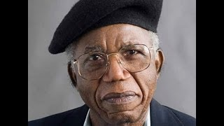 Remembering Chinua Achebe, Virgil Trucks, Harlon Hill, Rise Stevens