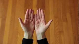 3-Minute Health Tips: Finger Exercise to Ease Joint Pain