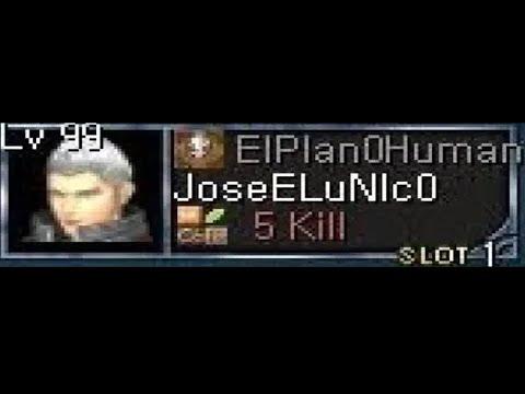 JoseELuNIc0 BUG Y