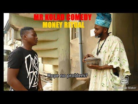 Download Mrkolad comedy  money ritual