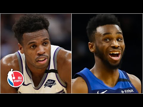 Kings rally in OT vs. Timberwolves on Buddy Hield's career night | 2019-20 NBA Highlights