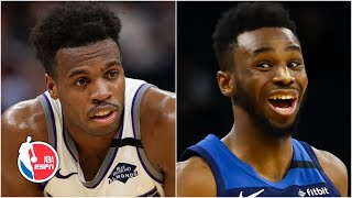 Kings rally in OT vs. Timberwolves on Buddy Hield's career night | 2019-20 NBA Highlights