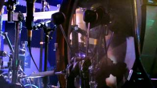 Sister Agnes Band - Stratus (Billy Cobhan Cover) Live Session