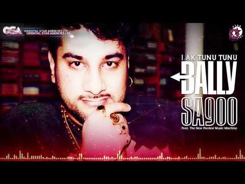 Lak Tunu Tunu | Bally Sagoo Feat. The New Pardesi Music Machine | Full Song | OSA Official