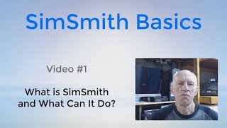 #8: Introduction to SimSmith (Basics 1)