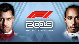 [RETROSPECTIVE] F1 2019 - Silverstone - McLaren F1 Team - C.Sainz