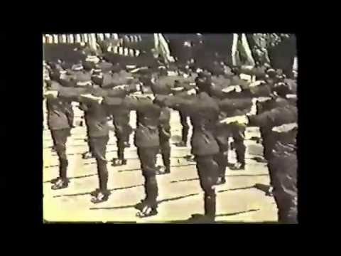 GUARDIA NACIONAL Documental 1