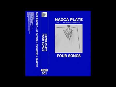 NAZCA PLATE - FOUR SONGS