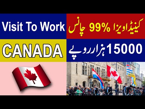 Canada Visa Process In 2020 | Canada Visit / Tourist Visa Requirements
