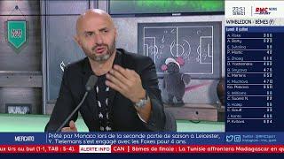PSG - Perrinelle :
