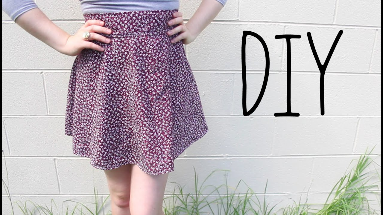 "DIY ""Half Circle Skirt"" Tutorial (with zipper!) plus 3 ..."