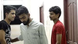 Randu Vazhikal malayalam short film