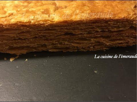 la-pâte-feuilletée-inversée-inratable-et-très-fondante!!-irrésistible!-la-cuisine-de-l'émeraude.