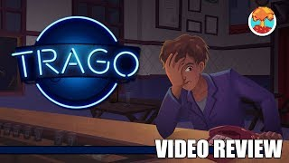 Review: Trago (Steam) - Defunct Games