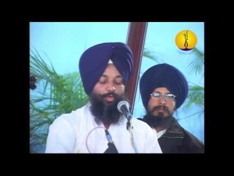 AGSS 2008 : Raag Wadhans - Bhai Gurpreet Singh ji