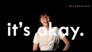 It's Okay - Clydia's Senget Journey