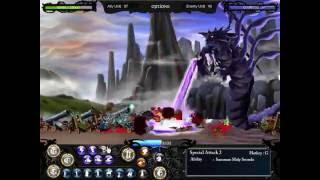 Epic war 2: level 17