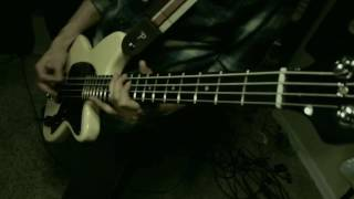 Ibanez TMB30 Short Scale Bass