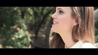 New Romantics - Taylor Swift - (Acoustic Cover) Tiffany Alvord - on iTunes & Spotify!