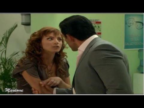 CELOSO ..... Franco Santoro siente celos  de Fernanda en
